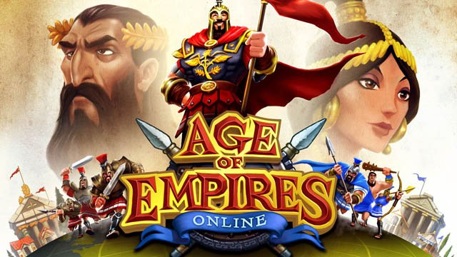 Gramy w Age of Empires Online