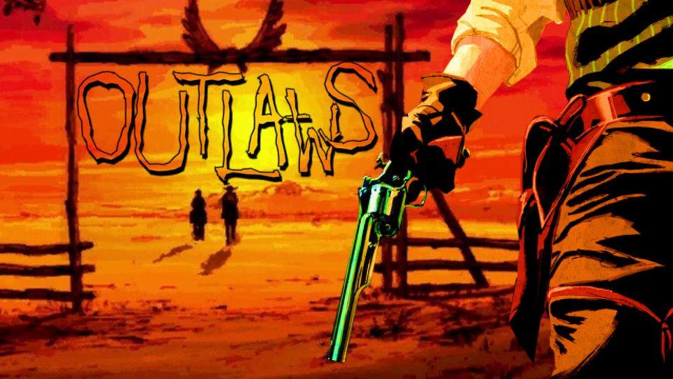 Zemsta na Dzikim Zachodzie - wracamy do �wietnej strzelanki Outlaws