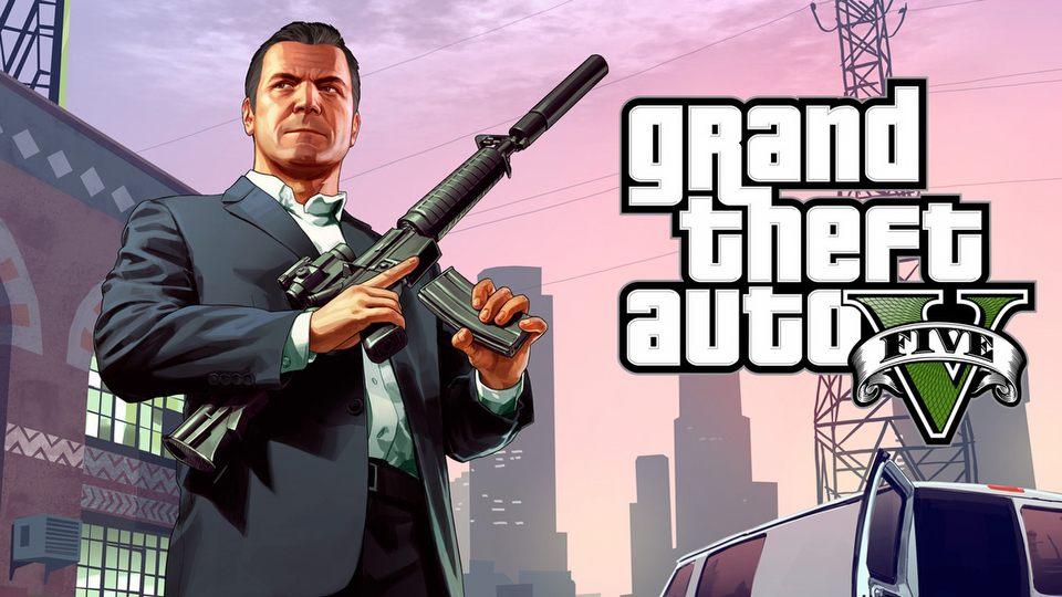 Grand Theft Auto V na PC i next-geny - czego si� spodziewa�?
