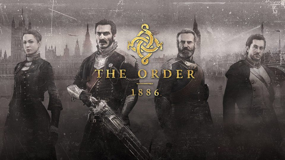 Gramy w The Order: 1886 - to m�g� by� niez�y film!
