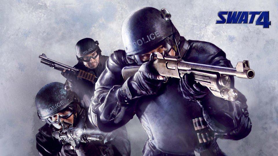 Wspominamy SWAT 4 � gr�, w kt�rej dostaje si� punkty za krzyczenie na ludzi