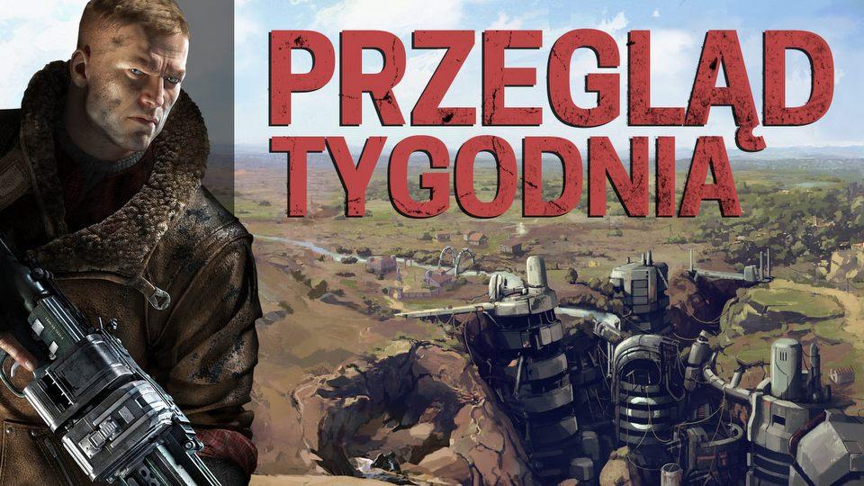 Nowe polskie RPG i cztery gry Bethesdy rocznie - PRZEGL�D TYGODNIA