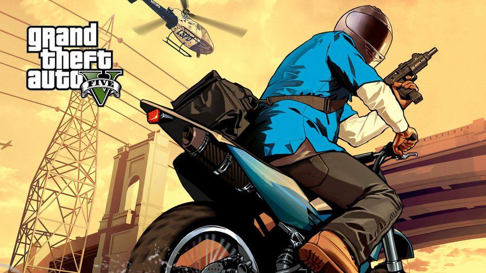 Gramy w GTA V na PC - jak Rockstar poradzi� sobie z optymalizacj�?