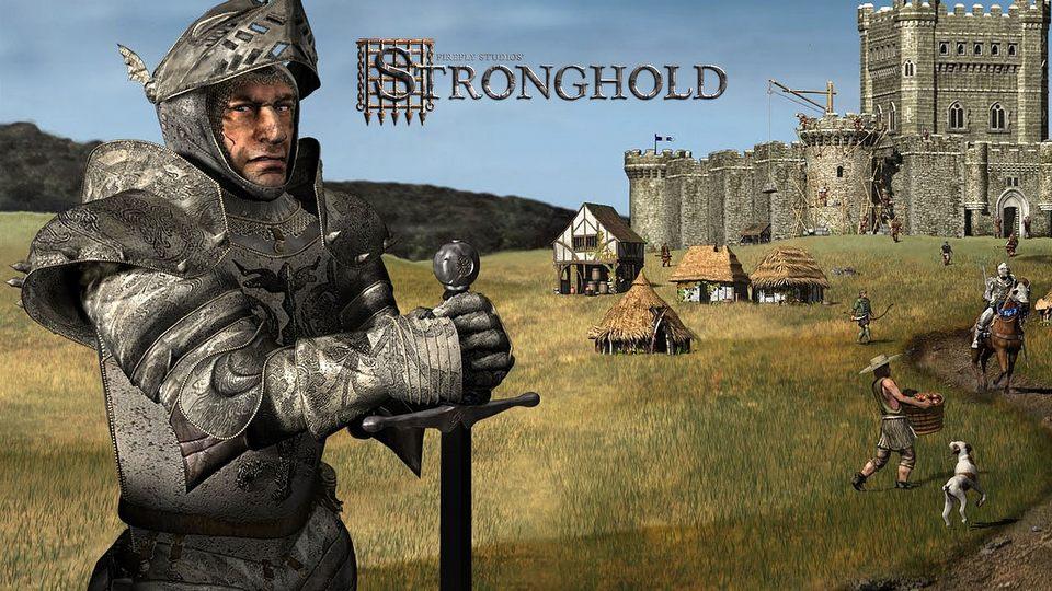 Twierdza jest tylko jedna. Wracamy do gry Stronghold