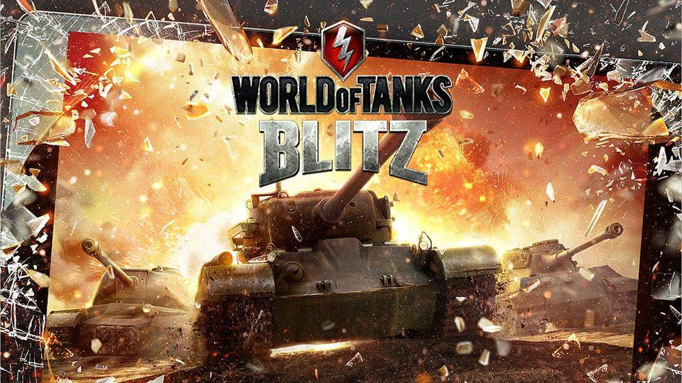 Gramy w World of Tanks Blitz - czy czo�gi nadaj� si� na tablet?