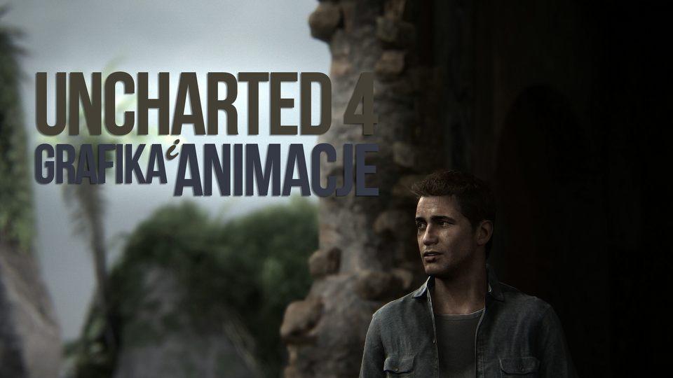 Tak dobrze jeszcze na konsolach nie by�o - graficzne smaczki Uncharted 4