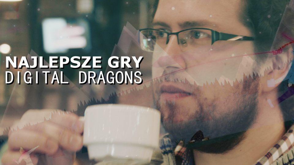 Najlepsze gry z Digital Dragons � Lichtspeer, The Shadowborn i inne pere�ki