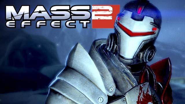 Mass Effect 2 na PS3 - trzeba zagra�!