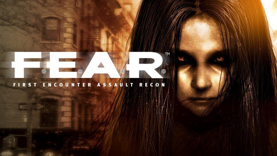 Strzelanka + horror = FEAR! Kapitalna gra 12 lat później