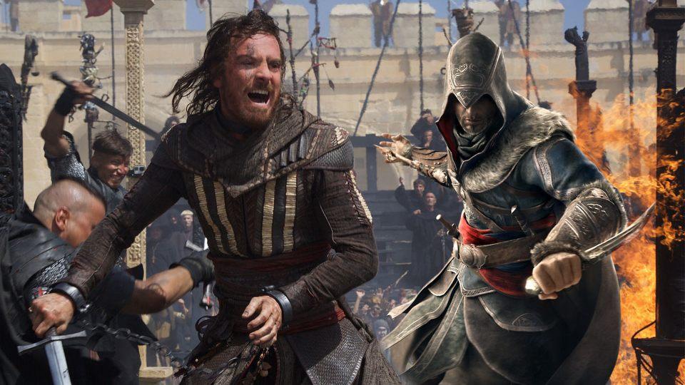 Ile z gry trafi do filmu Assassin's Creed? Nasza analiza