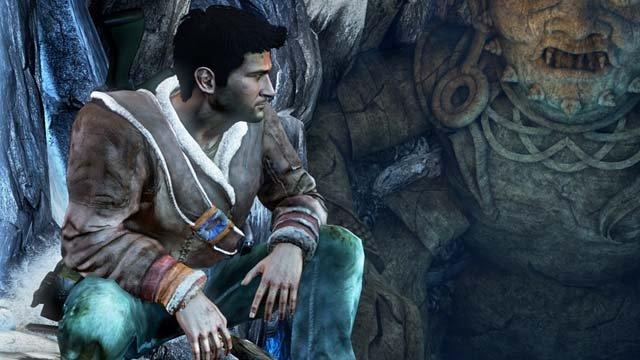 Uncharted 2 - porównanie wersji językowych