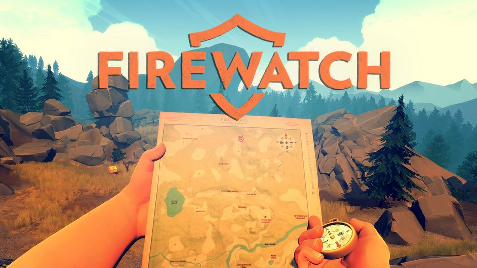 Pi�kna puszcza i jedne z najlepszych dialog�w w grach wideo. Oto Firewatch