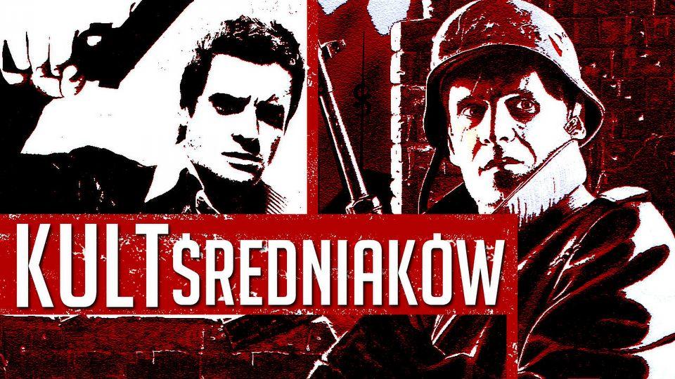 Kult �redniak�w w Polsce - dlaczego kochamy nienajlepsze gry?