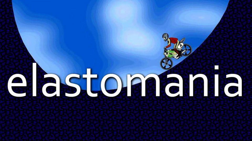 Wracamy do Elastomanii! Sk�d si� wzi�� fenomen ma�ej gry