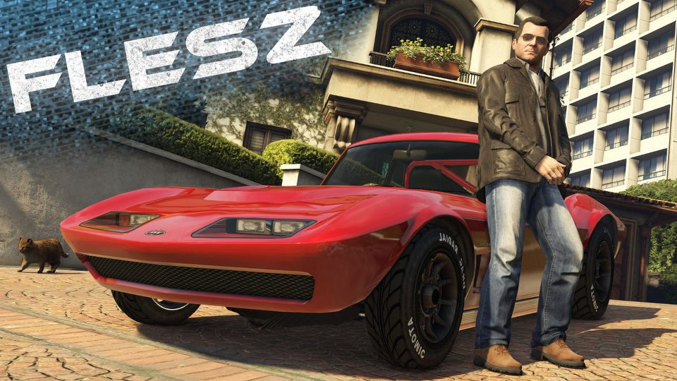 FLESZ � 16 wrze�nia 2014 � Microsoft kupi� Minecrafta, Rockstar op�ni� GTA V na PC