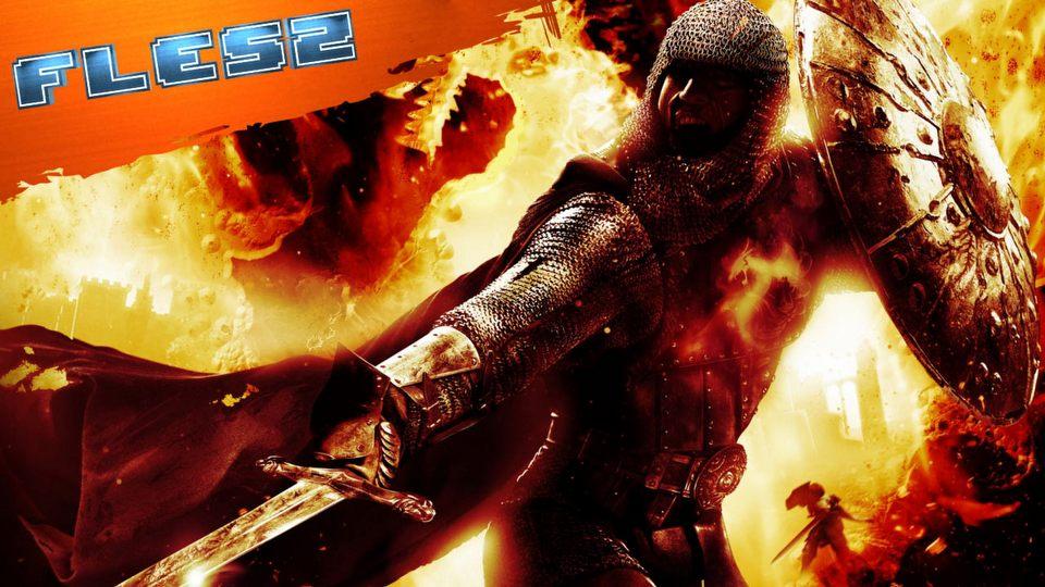 Dobry port na PC, dobra sprzeda�! Zwyci�ska Dragon's Dogma - FLESZ 11 lutego 2016