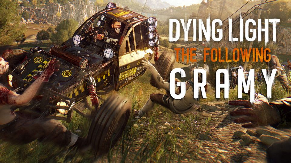 Dying Light: The Following i przeja�d�ka buggym � dodatek nap�dzany benzyn�