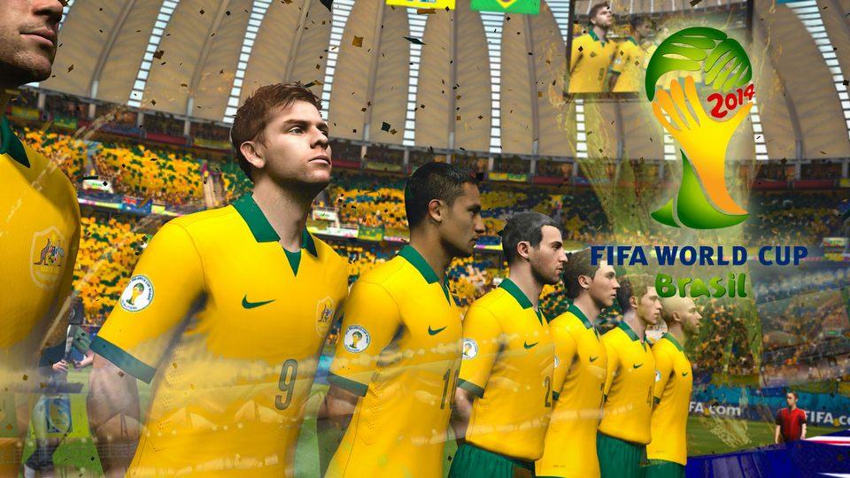 Gramy w 2014 FIFA World Cup Brazil - tutaj Polska wciąż może wygrać!