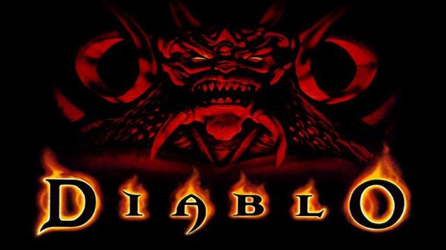Na luzaku - Diablo 1