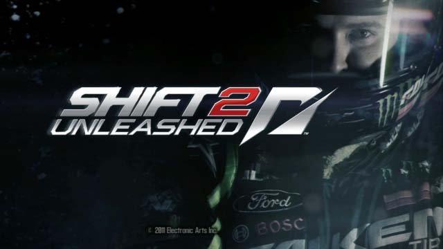 Shift 2 Unleashed - �yczenia u�ytkownik�w