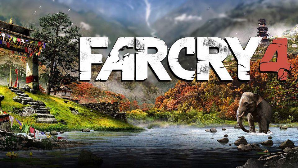 Bez upgrade'�w lepiej? Far Cry 4 na w�asnych zasadach