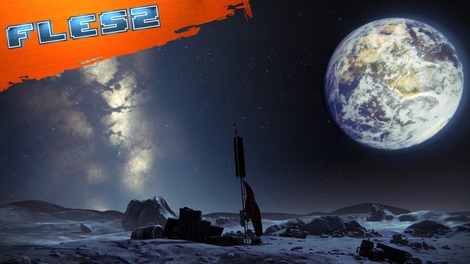 Destiny w wersji demo � czy nowi gracze si� skusz�? FLESZ � 20 listopada 2014