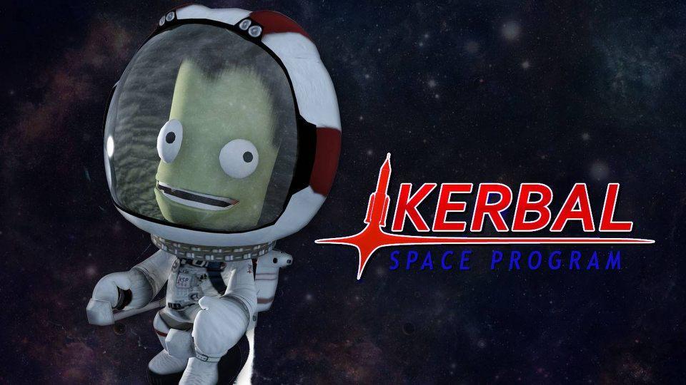 Kerbal Space Program rozwija skrzyd�a - co nowego w kultowej grze kosmicznej?
