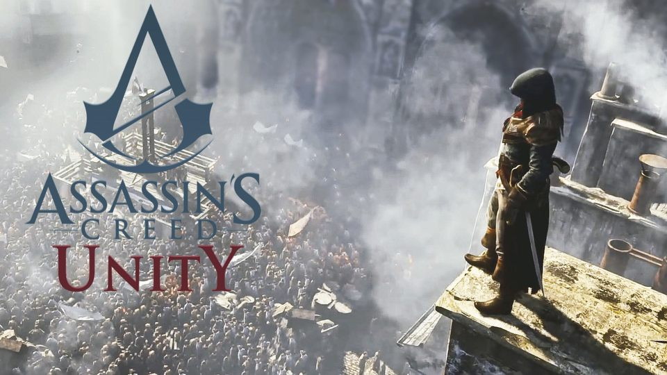 Assassin's Creed: Unity - nieudane wej�cie w now� generacj�?