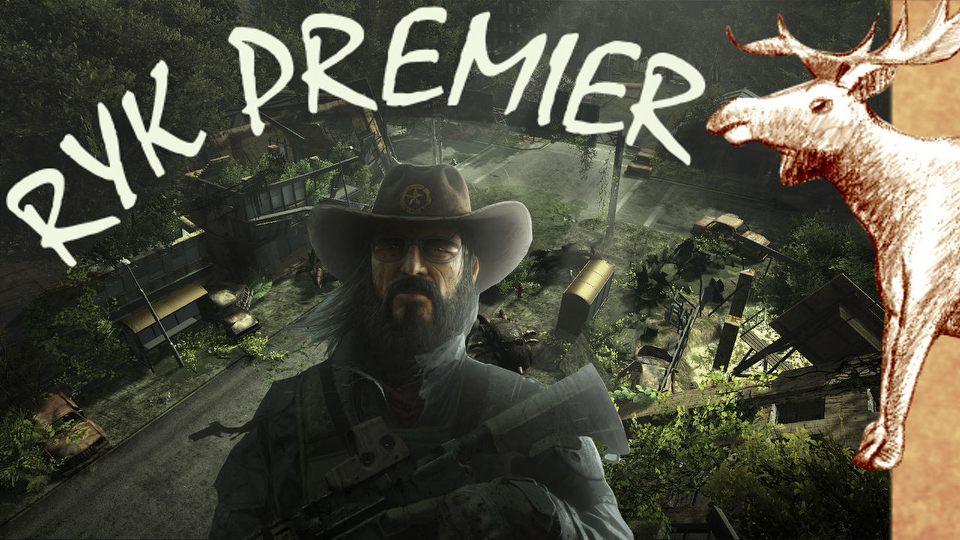 FLESZ: Ryk Premier � 15 wrze�nia 2014. Wasteland 2 kolejnym testem Kickstartera