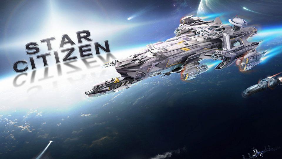Star Citizen - na jakim etapie jest gra za 50 mln dolar�w?