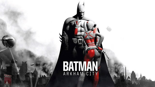 Zapowied� Batman: Arkham City