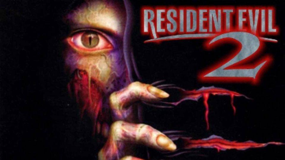 Gramy w Resident Evil 2