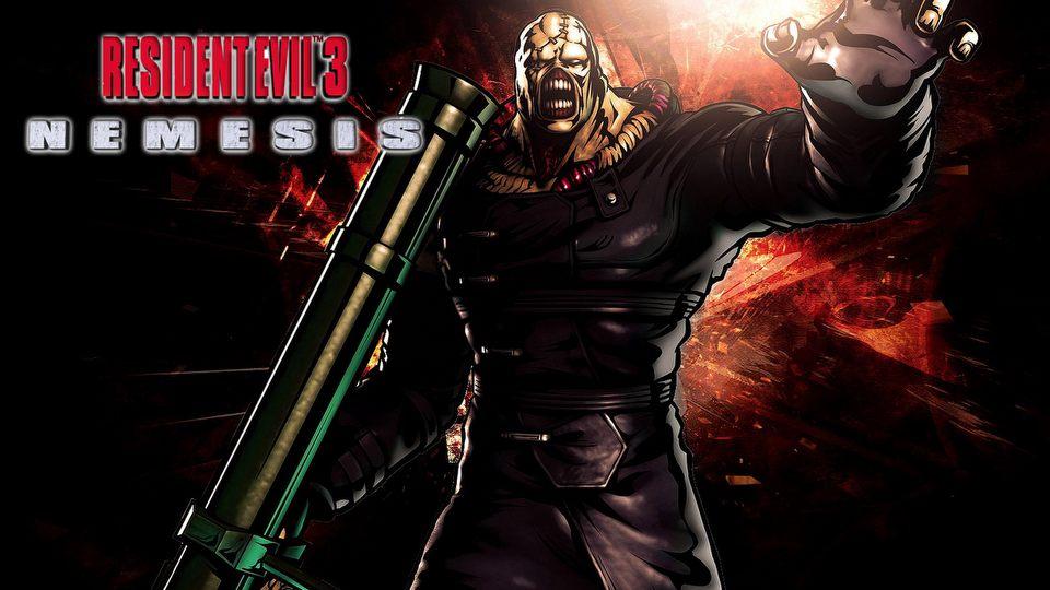 Gramy w Resident Evil 3: Nemesis