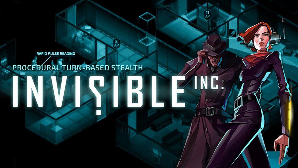 Testujemy Invisible, Inc. - tam, gdzie X-Com spotyka Deus Ex