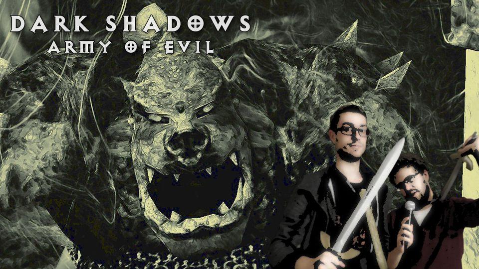 Gry z Kosza #12 � Dark Shadows: Army of Evil, czyli piek�o wi�ksze ni� w Diablo
