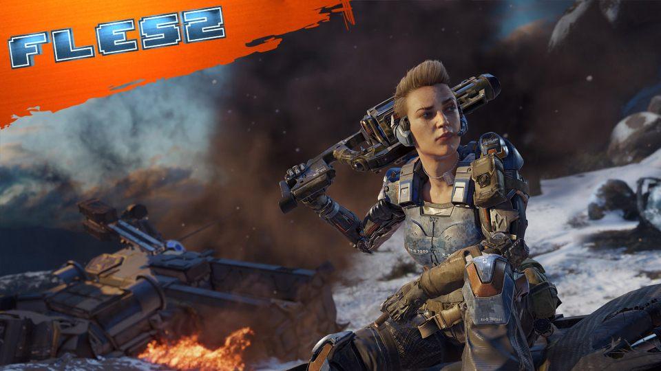 Black Ops III bez kampanii na starszych konsolach... FLESZ � 29 wrze�nia 2015