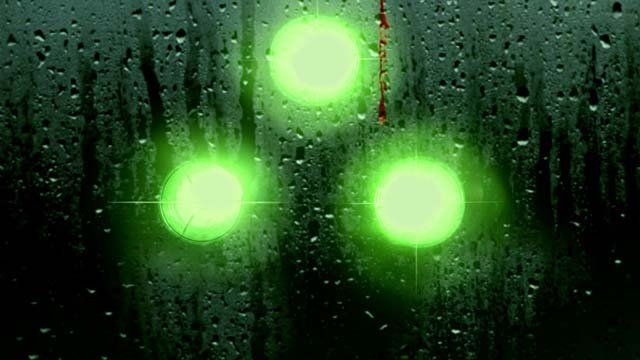 Lato z Padem - Splinter Cell: Chaos Theory