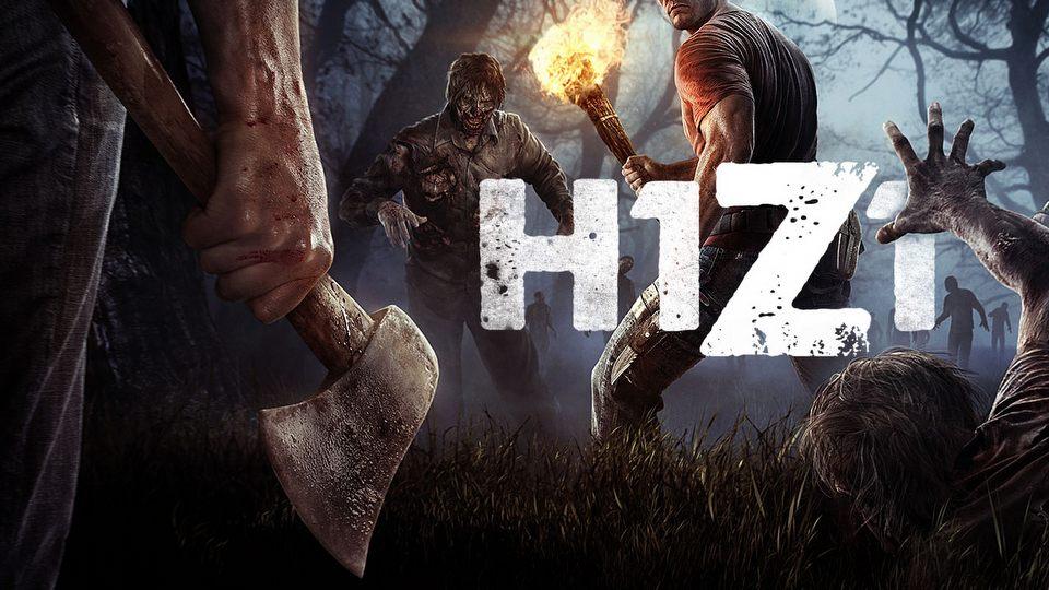 Czy H1Z1 mo�e podskoczy� DayZ? � testujemy gr� w Samcu Alfa #29