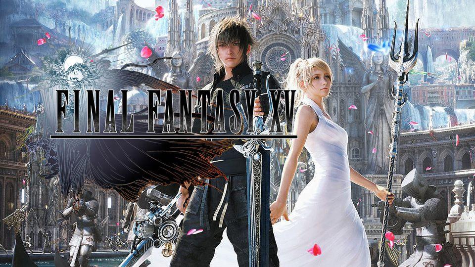 Czy Final Fantasy XV będzie punktem zwrotnym w gatunku jRPG? Komentarz do recenzji