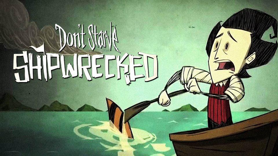 Tam, gdzie małpy mówią dobranoc - świetny dodatek Don't Starve: Shipwrecked!