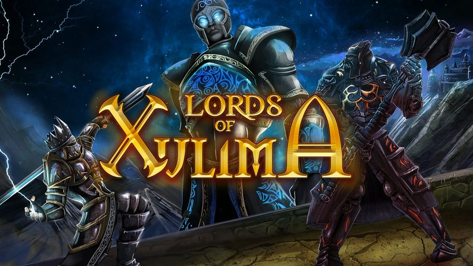 RPG-owa pere�ka roku - Lords of Xulima