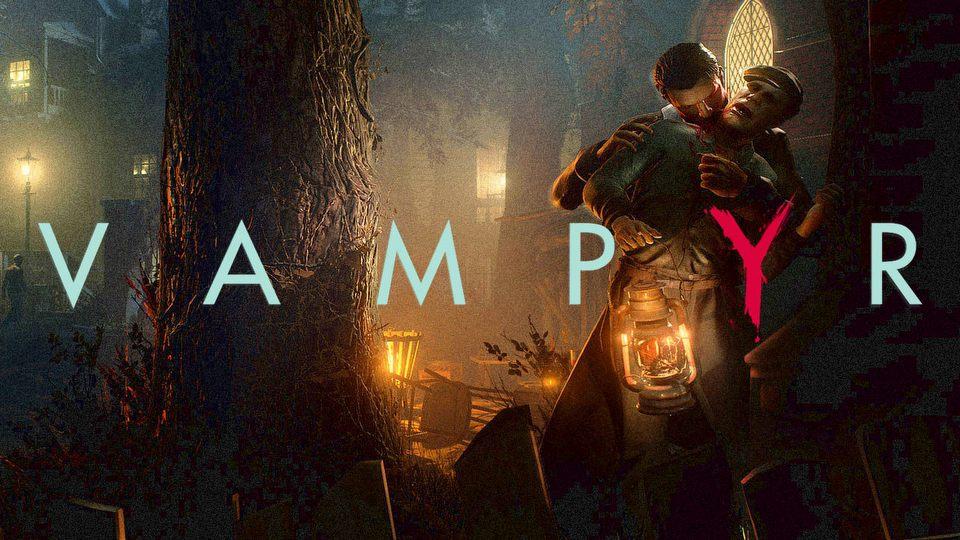 Co� nowego w gatunku RPG! Czym b�dzie Vampyr?