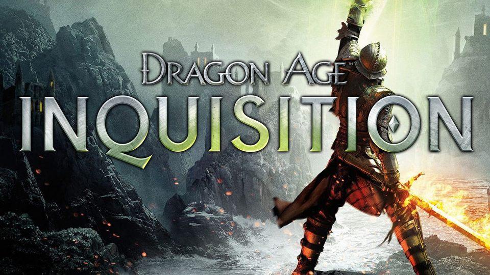 Zbli�a si� Dragon Age: Inkwizycja - powr�t serii na dobre tory?