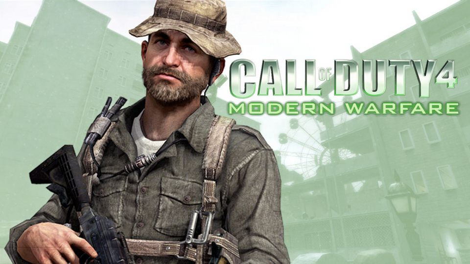 Call of Duty: Modern Warfare - czy po 8 latach to nadal najlepsze Call of Duty?
