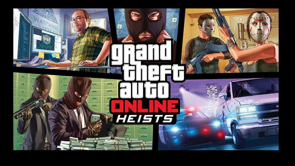 Napady w GTA Online � czy warto by�o czeka�?