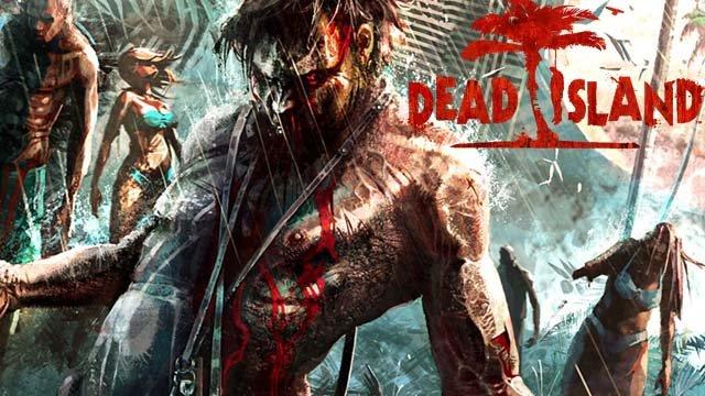 Gramy w Dead Island!