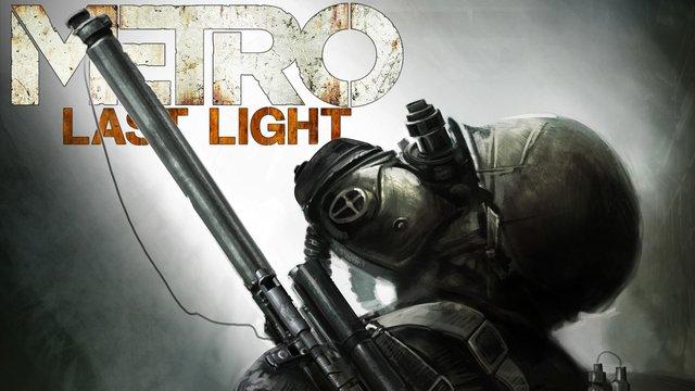 Przechadzka po powierzchni w Metro: Last Light.
