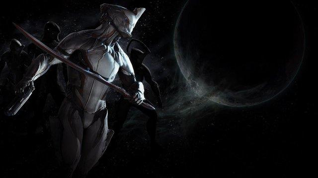 Podobie�stwa do Mass Effect 3 s� wyra�ne, ale to w Warframe dzieje si� wi�cej.